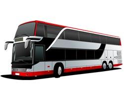 Автобус Киев - Краков