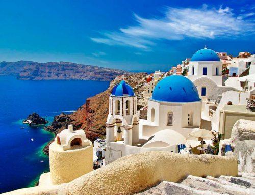 Какой остров назван самым красивым в Европе?