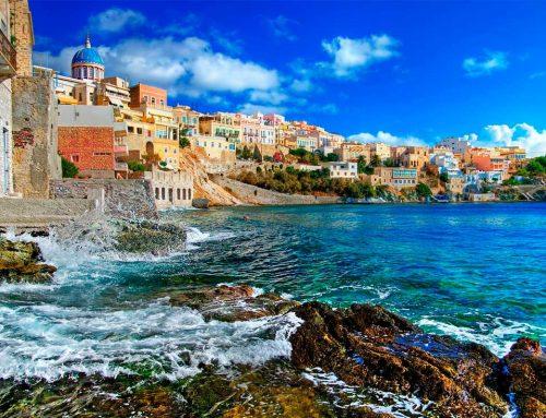 Афины – жемчужина Греции