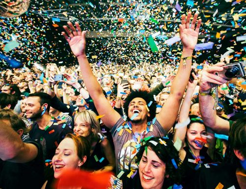Летние фестивали и мероприятия Европы