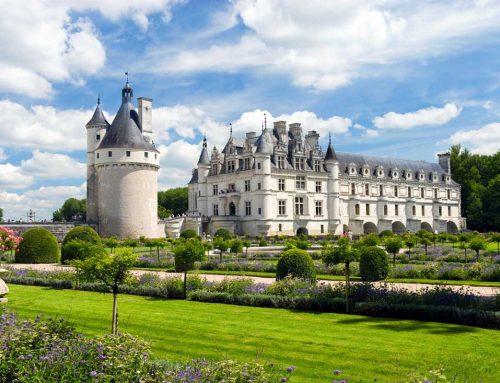 Франция — путешествие в сказку!