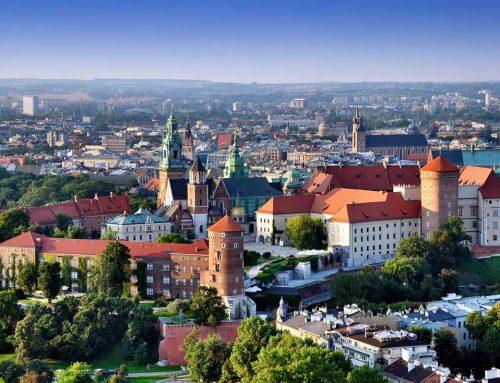 Топ хостелов Варшавы и Кракова