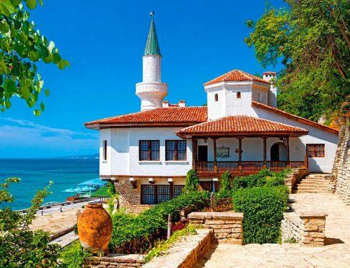 Удивительная и прекрасная Болгария