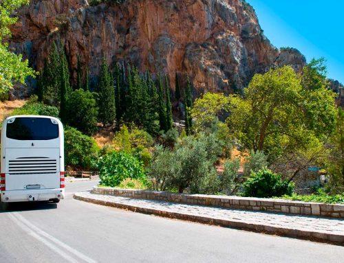 Как превратить путешествие на автобусе в удовольствие