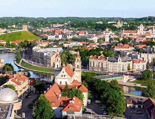 Литва – гармония природы и достопримечательностей