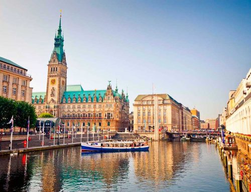 Гамбург – одним визитом вы не ограничитесь!