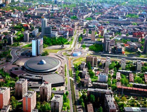 Катовице – город, в котором нужно побывать!