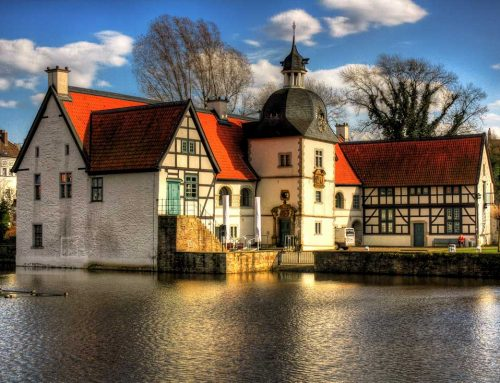 Дортмунд – пиво, музеи и многое другое!