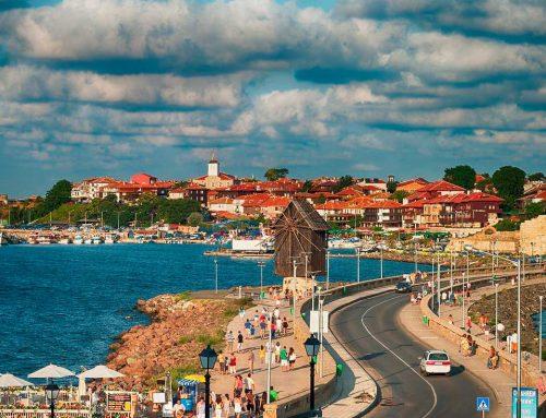 Болгария: роскошная и выгодная альтернатива Украинским курортам