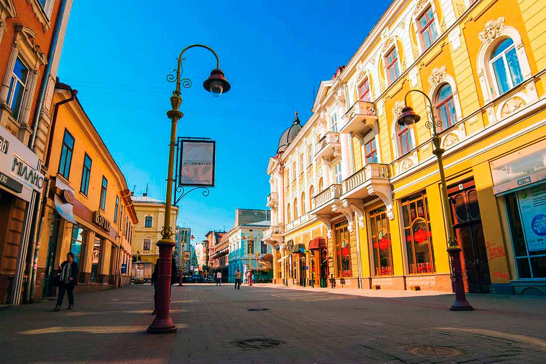 Ивано-Франковск