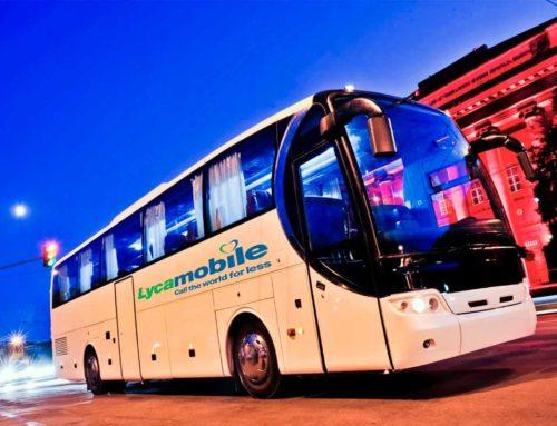 Новый мобильный оператор Lycamobile