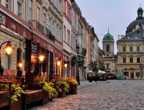 Аккорд-тур — автобусные туры из Львова в Европу