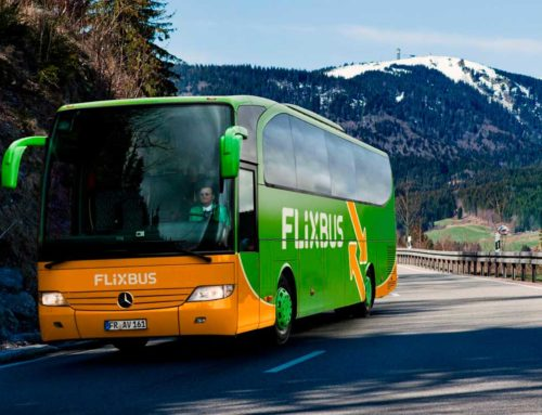 Flixbus — самый популярный авто-лоукостер уже в Украине
